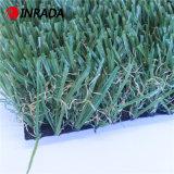 Jiangsu produjo la hierba artificial de la hierba de la calidad del césped 20m m del paisaje artificial de la pila
