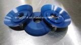 Exportação azul do selo superior da borracha NBR 70 do FDA a Europa