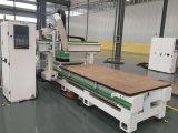 Machine de travail du bois de commande numérique par ordinateur de bonne qualité