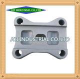 Naadloos het Stempelen van het Aluminium van de fabrikant Vlot AutoDeel