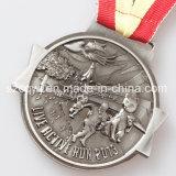 Пожалования медали хорошего качества плакировкой золота серебряные бронзовые изготовленный на заказ