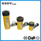 Cylindre hydraulique bon marché hydraulique de Jack 50ton d'approvisionnement d'usine de la Chine long