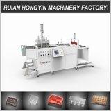De hoge Plastic Machine Thermoforming van de Output voor het Materiaal van pvc