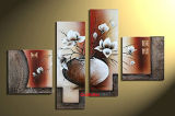 Canvas에 현대 Home Decoration Wall Art Abstract Group Oil Painting