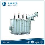Transformateur de puissance à haute tension 220kv / transformateur de puissance isolant