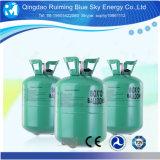 30lb l'Hélium jetable de réservoir de Gaz Gaz de l'hélium de haute pureté