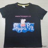 Imprimable à base de PU Eco Solvent Transfert de chaleur Vinly / Paper for T Shirt