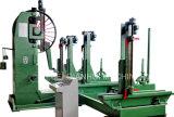 Scie à ruban vertical pour le bois de menuiserie usine Usine