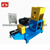 Pet Food Pellet Making Machine poisson chien chat extrudeuse d'alimentation