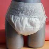 Elderlyのための卸し売りCloth Breathable Adult Disaposable Pull up Diaper