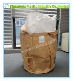 Рр тканого циркуляр FIBC большие пакеты Jumbo тонны песка подушки безопасности