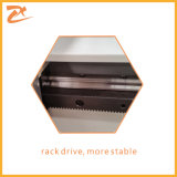 Automatischer führender CNC lederne Ausschnitt-Maschine 2516