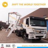 Conteneur de transport de levage de transfert auto chargement camion-remorque de conteneur