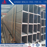 Q195 Q215 Q235 мягкой углеродистой сварные квадратные стальные трубы