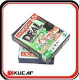 Карточки изготовленный на заказ нормального размера играя