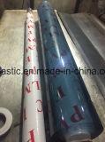 Tabela de PVC transparente de Pano macio de folhas Fornecedor