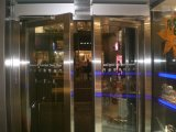 Mbsafe Swing Door System