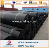 Norme ASTM D de Geomembrane en HDPE de surface brillante RM-13