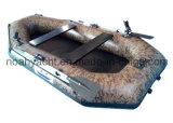 Bateau de pêche de la carpe (gonflable) pour la vente