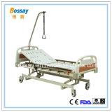 Niedrigste Funktions-elektrisches Bett des ICU Bett-drei