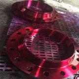 Bride de l'acier inoxydable 304L/316L pour l'inspection sans joint de qualité