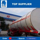 De Tankers van de Brandstof van de Aanhangwagen van de Tank van het Aluminium van de Tanks van de Brandstof van het Aluminium van de Aanhangwagen van de Vrachtwagen van Saudi-Arabië van de titaan