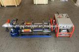 Sud160h de Machine van het Lassen van de Fusie van het Uiteinde voor PE Pijp