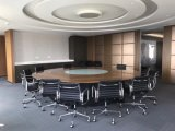 高品質のオフィスの会議の席か会合の机() Mt002