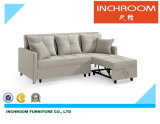 現代居間の家具のソファー