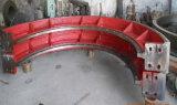 Pignon de pneus de grand diamètre pour la vente