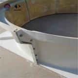 Tour de refroidissement contre-courant de forme carrée pour l'usine de produits chimiques