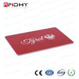 MIFARE Plus (R) EV1 4K tarjeta RFID para el transporte público
