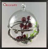 Árbol de Navidad bola de cristal (LCP--00039)