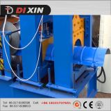 Dx Abstecken-Dach-Fliese-Rolle, die Maschine bildet