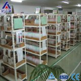 Qualität kundenspezifisches Stahlfeuergebührenregal