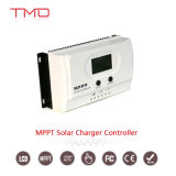 Selbstanerkennung des niedriger Preis-Solarbatterie-Controller-15AMP 30AMP 12V 24V 48V mit Cer-Bescheinigung