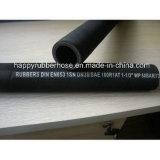 DIN En 853 제/SAE 100r1a 하나 철강선 끈목에 의하여 강화되는 유압 호스