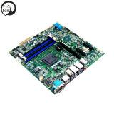 Системной платы ATX с H110, в корпусе LGA 1151, поддержка шестого поколения Core i7/I5/I3