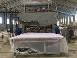 Máquina caliente de la prensa de la nueva madera contrachapada del diseño 2017