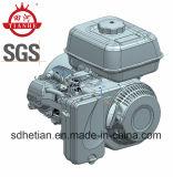 Certificado SGS gran potencia 48V 60V 72V DC generador de gasolina del vehículo eléctrico