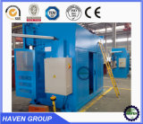 200t CNC Máquina de freno hidráulico de presión