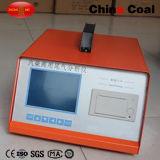 Giftiges brennbares Fahrzeug-Abgas-Analysegerät