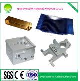 CNC Bearbeitung-Gussteil-Teil-Zink-Aluminiumlegierung Druckguß