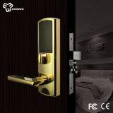Nouveau ! Serrure de porte séparée de clef de carte d'hôtel de modèle (BW803SC-Q)