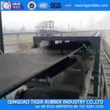 Banda transportadora resistente del petróleo de los materiales del petróleo para Conveyoring