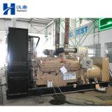 gruppo elettrogeno diesel 1000-1200kw con Cummins Engine KTA50-G ed alternatore