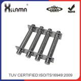 Permanenter magnetischer materieller Neodym-Stab-industrieller Filterröhre-Magnet