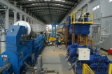 Extruted en aluminium/en aluminium de bâti de salle d'exposition