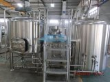 Equipamento elétrico da fermentação da cerveja do aquecimento, equipamento comercial da fabricação de cerveja de cerveja (ACE-THG-Q1)