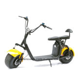 건전지 Harley 쉬운 이동할 수 있는 Citycoco 스쿠터 1000W 1500W